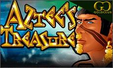 Aztecs Treasure