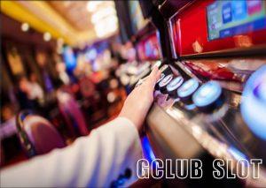 เข้าเล่น Gclub Slot Online