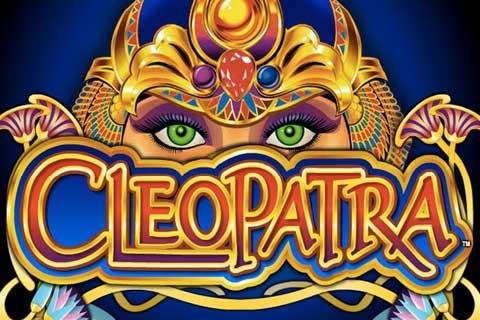 Cleopatra-Slots