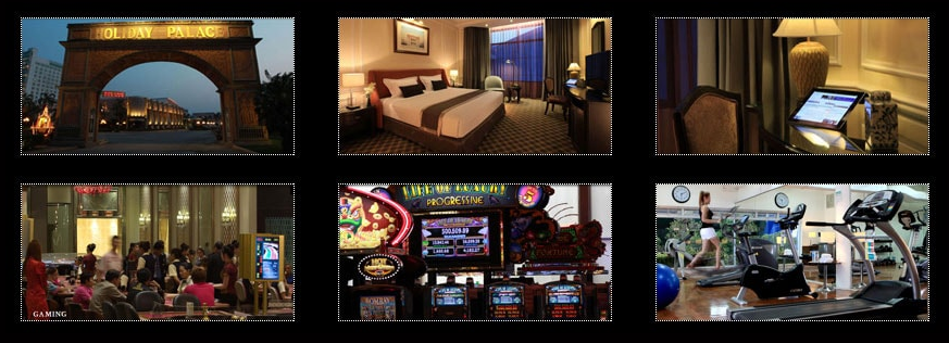 Holiday Palace Casino Resort Gallery
