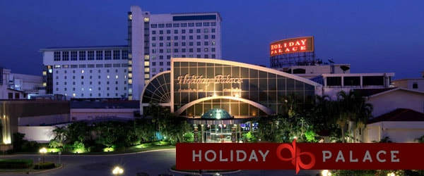 Holiday Palace Casino and Resort