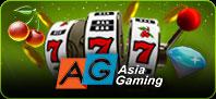 ag gaming slot