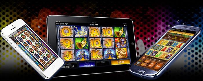 สล็อตเติมเงิน เกมเดิมพันออนไลน์บนมือถือ