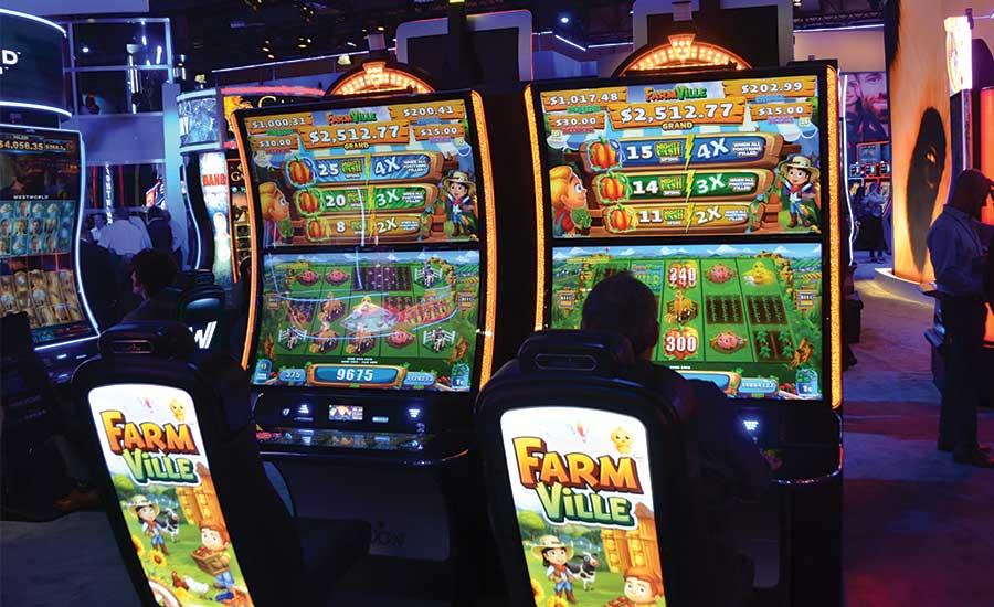 เกมสนุก เล่นเพลินแถมได้เงินจากการเล่นสล็อตออนไลน์