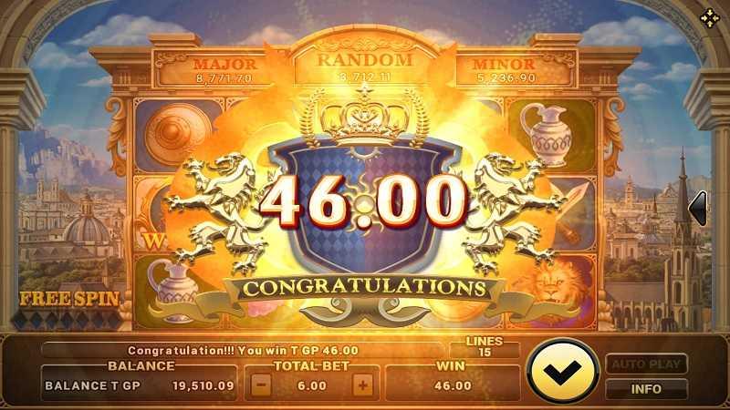เกมสล็อตออนไลน์ เกมสนุก เล่นง่ายเล่นได้ตลอด 24 ชั่วโมง