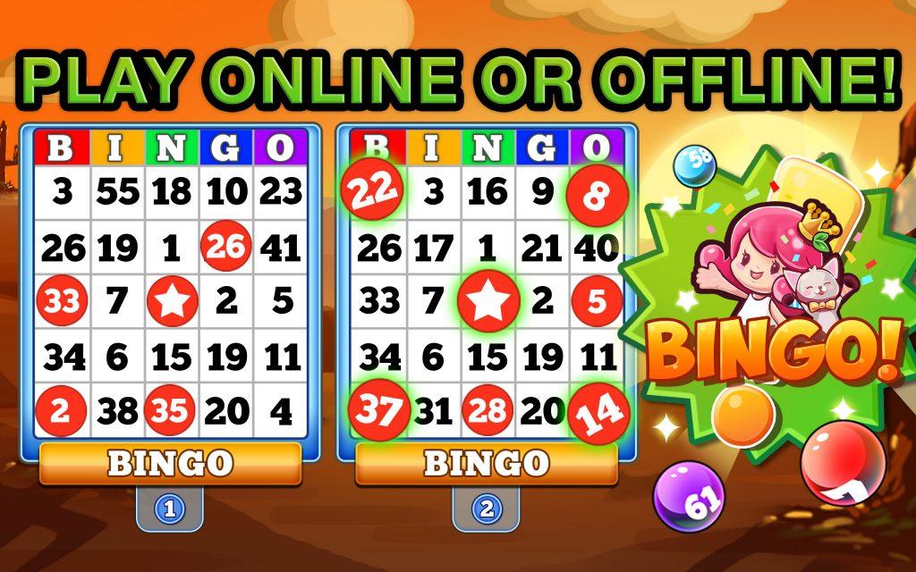เกม bingo ออนไลน์